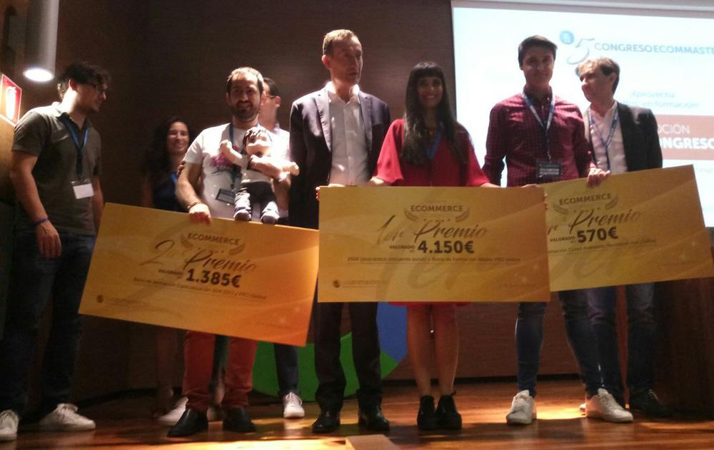 premios ecommaster