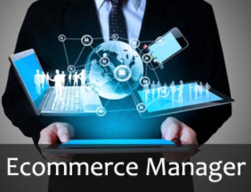 Soy un Ecommerce Manager: ¿Por dónde empiezo?