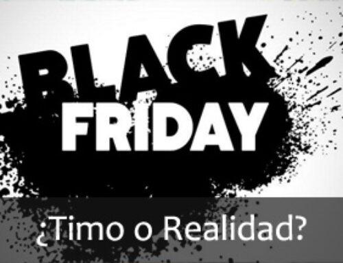 ¿El Black Friday es un timo?