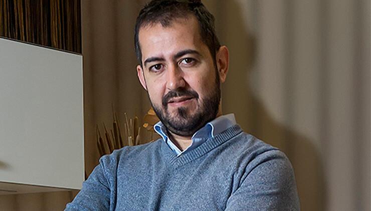 Juan A. Serrano, Consultor Ecommerce